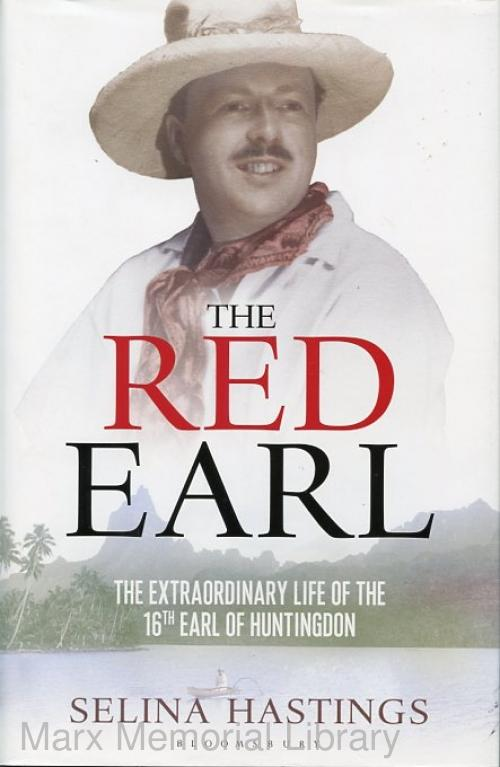 The Red Earl