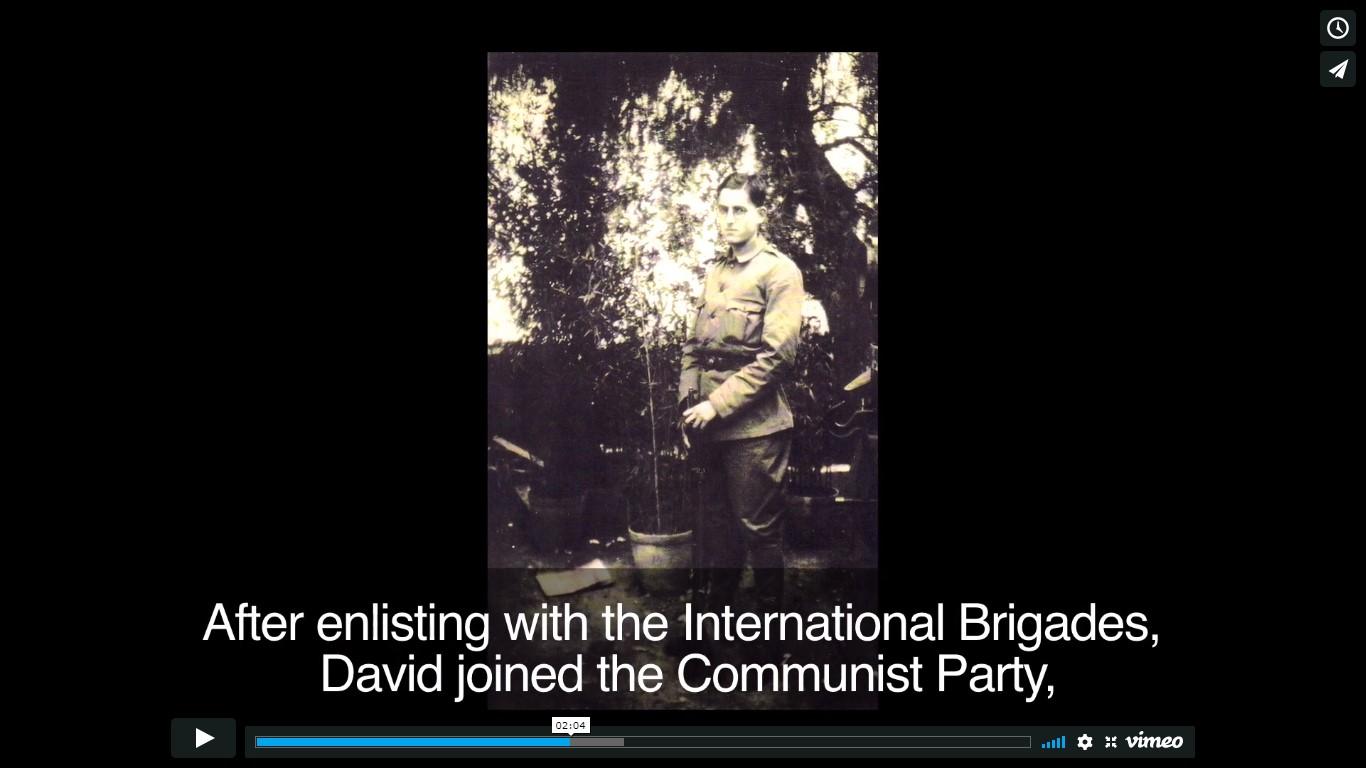 Film still anti-fascism