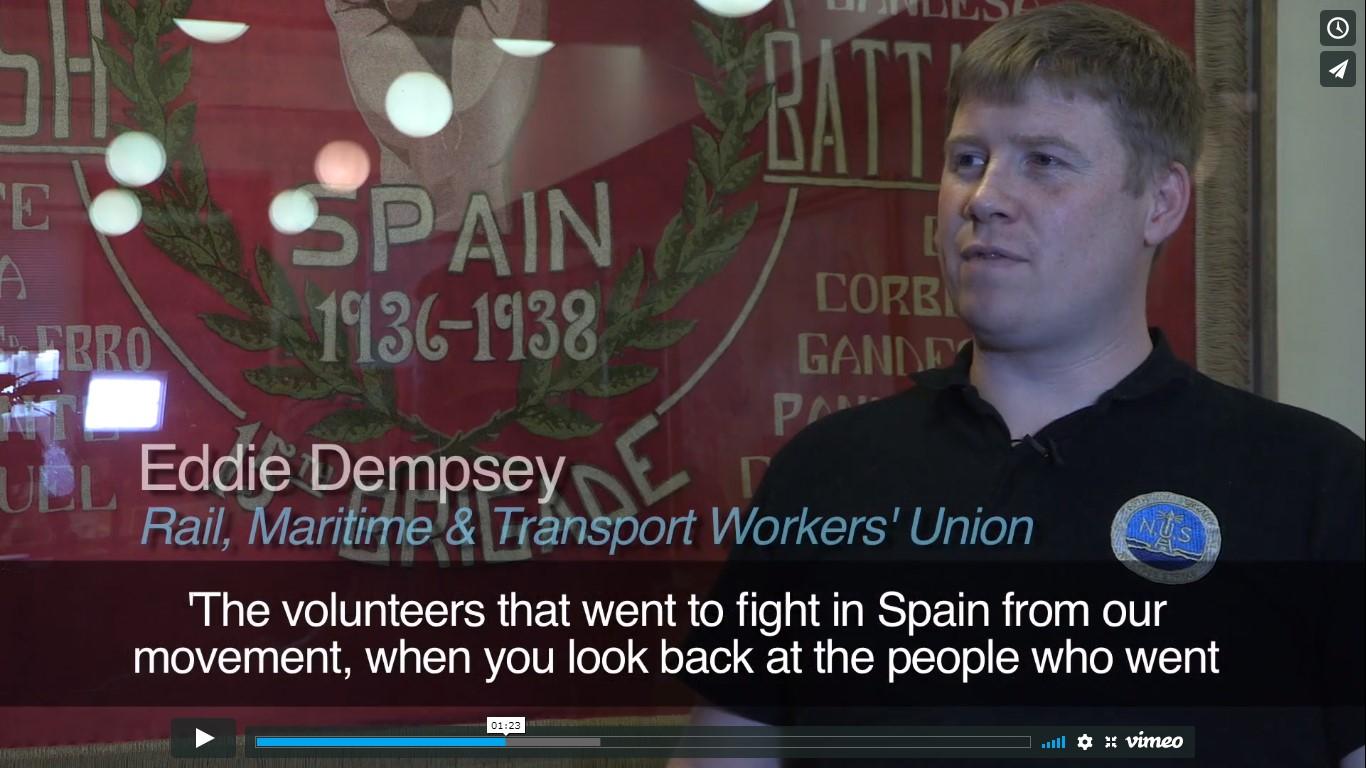 Film still trade unions