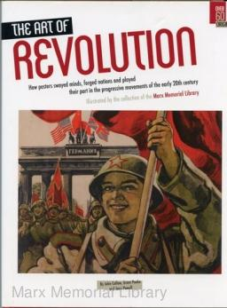 The Art  of Revolution