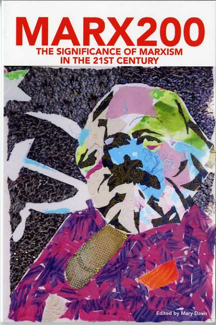 Marx 200 book cover