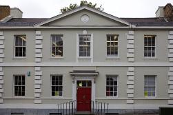 Marx House