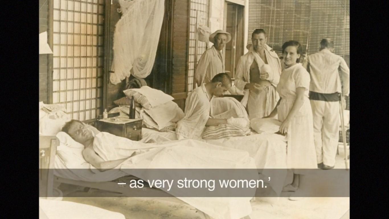 Film still Women